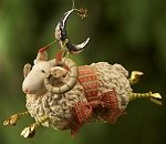Flying Ram