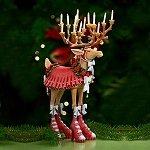 Patience Brewster Reindeer Figures